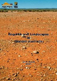 Regolith and Landscapes in Eastern Australia